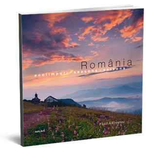 Album Romania - Seasons