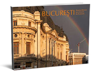 Album Bucuresti-periplu urban