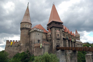 Huniady Castle (Corvinilor Castle)
