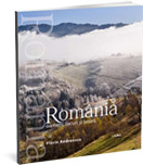 Romania Album - people, places and history