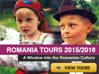 Romania Tours (2012)