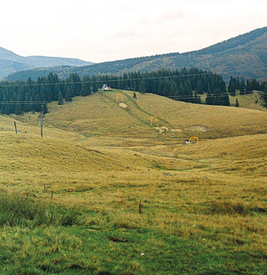 Izvoare Resort - Ignis Mountains - Maramures