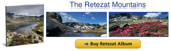 Album Romania - The Retezat Mountains