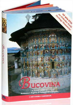 Bucovina - Travel Guide