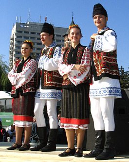 Holidays and Festivals, Bucovina
