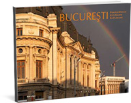 Album Bucuresti - Periplu Urban