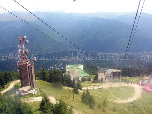 Sinaia - cota 1500