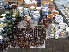Cucuteni 5000 - Traditional Ceramics Fair