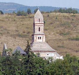 Densus Church