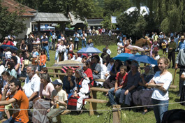 Holidays and Festivals in Maramures