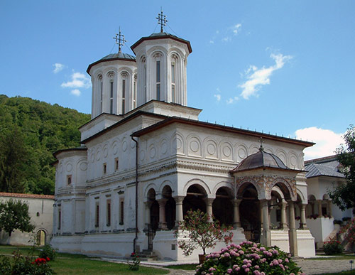 Horezu Monastery