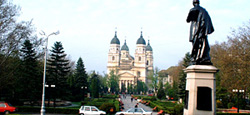 Accommodation in Iasi