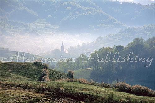 Iza River Valley - Maramures
