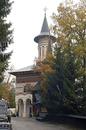 Church from Maramures