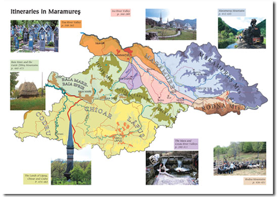 Maramures - Travel Guide