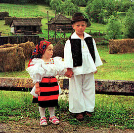 Maramures - Traditions