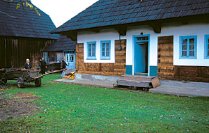 Traditions and Customs, Bucovina