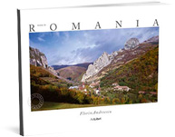 Album Made in Romania - a photographic memoir