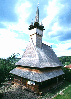 Budesti Josani - Maramures