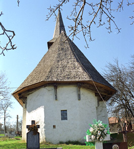 Wooden Churches - Coas