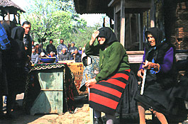 Maramures Traditions