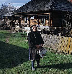 Tradition and Transition - Maramures