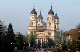 Churches from Iasi