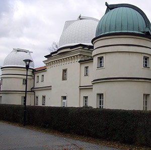 Astronomical Observatory, Bucharest