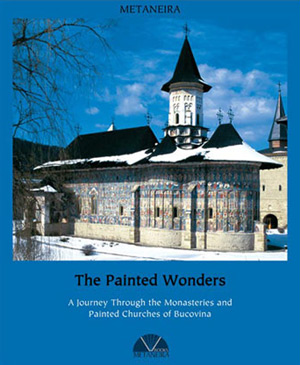 The Painted Wonders