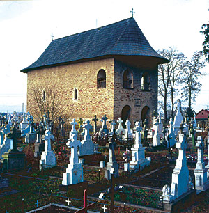 Parhauti Church