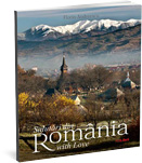 Album Greeting from Romania with Love