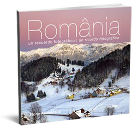 Album Romania - A photographic memoir