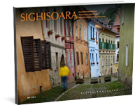 Album Sighisoara - Medieval memories