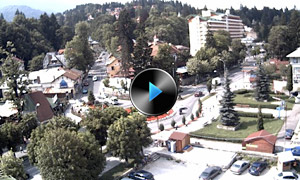 Sinaia Wecam