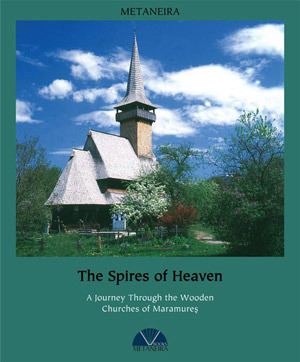 The Spires of Heaven