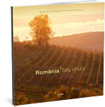 Album Romania - The Land of Wine