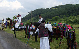 Holidays and Festivals - Maramures