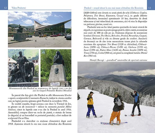 Valea Prahovei Travel Guide