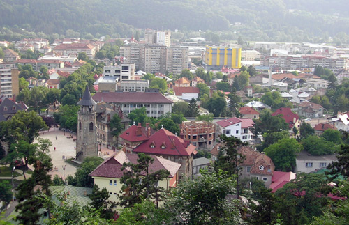 Piatra Neamt